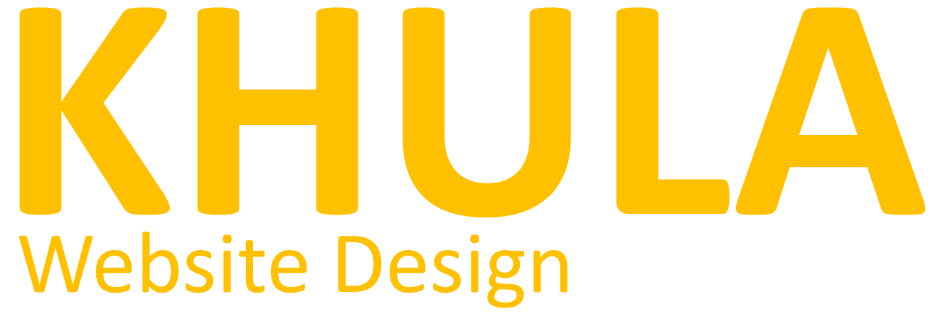Khula Website Design – Full Service Digital Marketing Agency