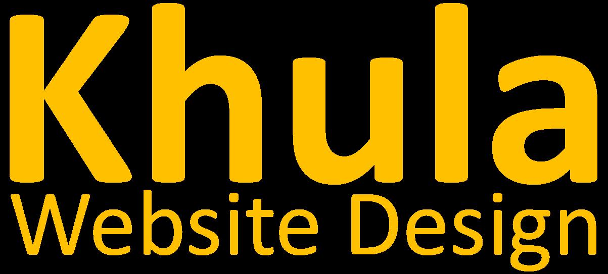 Khula Website Design