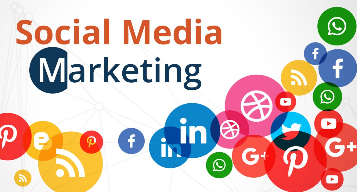 10 Advantages of Social Media Marketing for Your Business.