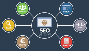 5 benefits of Hiring an SEO company for your business.
