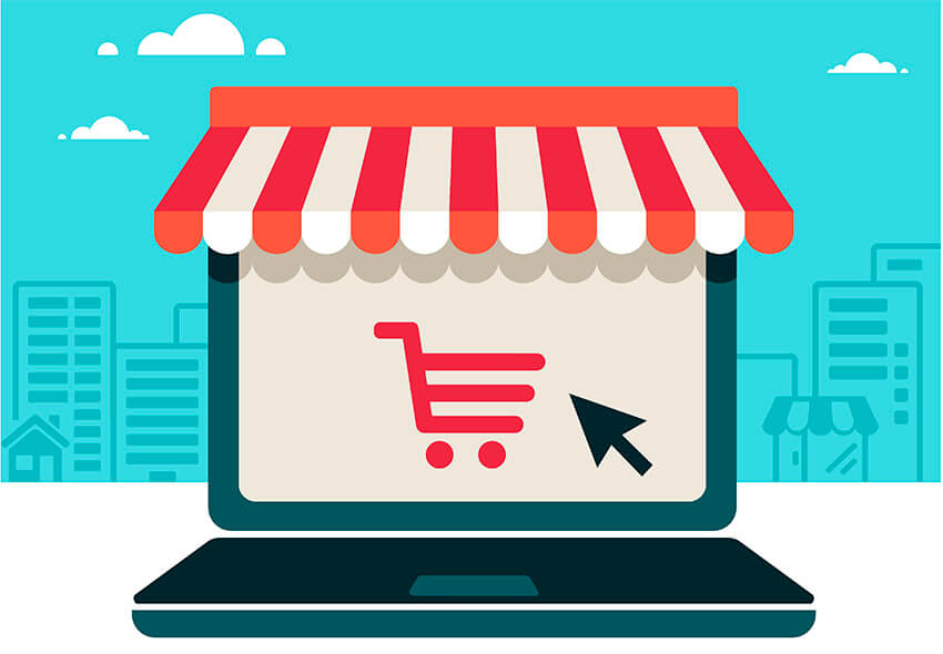 11 Advantages of An Online Shop / E-commerce Website.