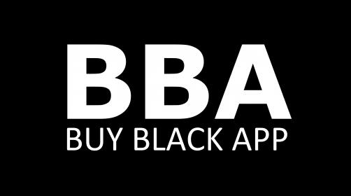 Buy Black Logo