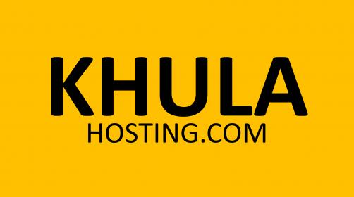 Khula Hosting Logo 01